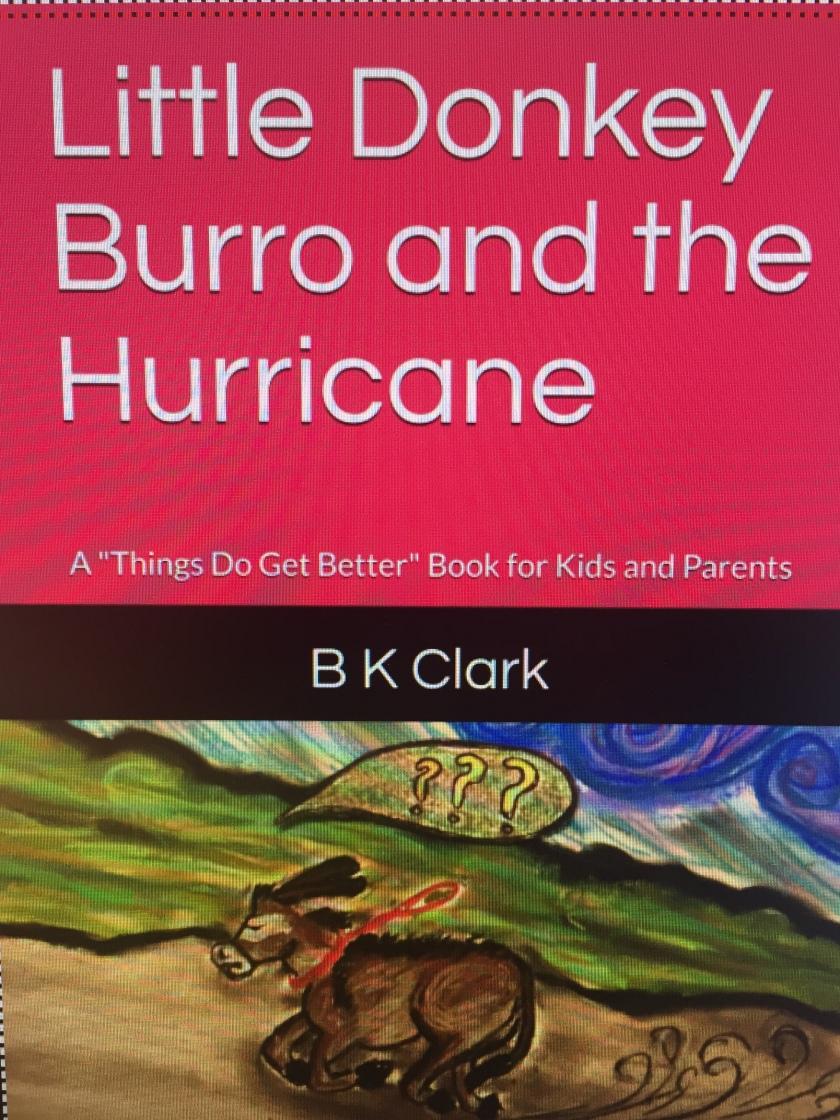 B K Clark Books – Books That Help